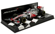 MERCEDES MCLAREN VODAFONE MP4/27 #3 BUTTON 2012 MINICHAMPS 530124303 1/43 F1