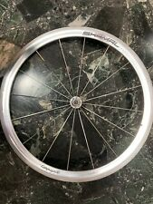 CAMPAGNOLO SHAMAL FIRST GEN. 8S FRONT WHEEL