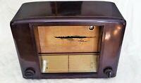 Ancien poste radio tsf Pathé Marconi