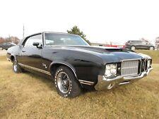 New listing 1971 Oldsmobile Cutlass