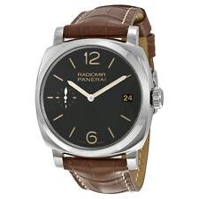Panerai Radiomir 1940 Stainless Steel Mens Watch pam00514