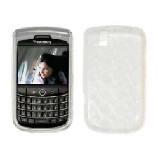 for Blackberry Tour Case Cover Poly Skin, Clear