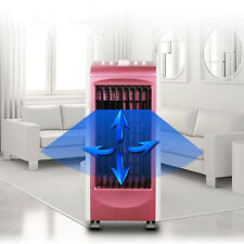 Portable Air Conditioner Conditioning Fan Humidifier Cooler Cooling System