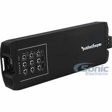 NEW Rockford Fosgate T1000X5AD Power 1000 Watt RMS 5 Channel Car Audio Amplifier