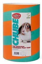 Happy Pet Products Critter's Choice Chube Extra Large 20219