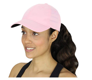 Adidas Women's Performance Max Front Hit Relaxed Pink Hat, OSFM