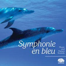 CD Biosphère – Collection Carnets de voyage – Symphonie en bleu