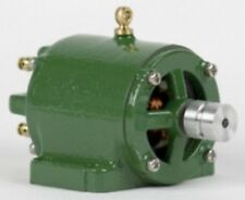 Live Steam Engine Machined Dynamo Generator for Stuart