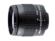 Nikon Zoom-NIKKOR 28-80mm f/3.3-5.6 AF G Aspherical Lens
