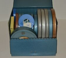 Vintage 8mm Home movies Lot of 17