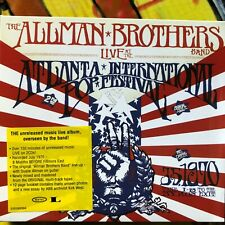 CD: The ALLMAN BROTHERS BAND