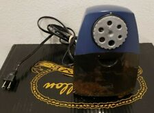 X Acto Teacher Pro Electric Pencil Sharpener Model 1675 Tested Amp Working