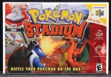 "Pokemon Stadium 2"" X 3"" Fridge / Locker Magnet."