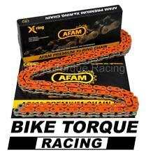 Aprilia 600 Tuareg Pegaso 88-93 AFAM Performance 110 Link Orange Chain