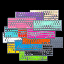 """Silicone Keyboard Cover For MacBook 13"""" 15"""" 17"""" Pro / Retina / 11.6"""" 13"""" Air"""