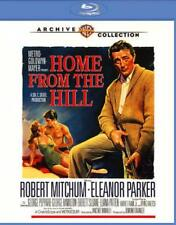 HOME FROM THE HILL NEW BLU-RAY DISC