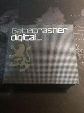 Gatecrasher: Digital  -  Triple CD Box