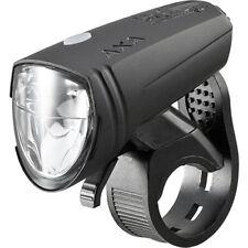 AXA GreenLine 15 LED Akku Fahrrad-Frontlampe 15 Lux USB mit StVZO Zulassung