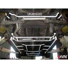 ULTRA RACING 19mm Rear Anti-Roll Bar:Proton Waja/Gen 2/Persona