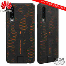 100% Official Genuine Original Huawei Wireless Charging Case Cover for P30