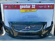 2011 2012 2013 VOLVO S60 FRONT BUMPER OEM USED