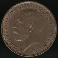 More details for 1925 george v halfpenny coin | british coins | pennies2pounds