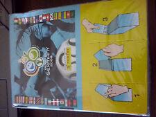 Caja precintada de 100 sobres del Mundial de Alemania 2006 Panini world cup