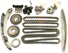 NEW Cloyes 9-0720s Engine Timing Chain Kit fits Nissan Altima Maxima 3.5 VQ35DE
