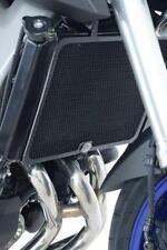 retina protezione radiatore R&G YAMAHA MT-09 Tracer - FJ-09 15-16 RAD0159BK Nero