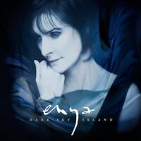 ENYA DARK SKY ISLAND CD ALBUM (Released November 20th 2015)