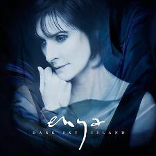 ENYA DARK SKY ISLAND CD ALBUM (Released November 20th 2015)