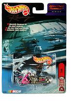 Hot Wheels Racing SCORCHIN' SCOOTER #99 Jeff Burton Exide