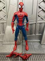 """Marvel Legends Hasbro Space Venom BAF ULTIMATE SPIDER-MAN 6"""" Action Figure 3"""