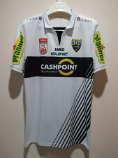 Altach FC Austria match issue soccer jersey maillot  camiseta trikot Measuments