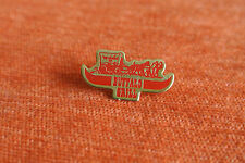 15818 PIN'S PINS RESTAURANT BUFFALO GRILL COWBOY  DILIGENCE INDIEN