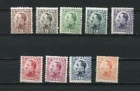 Spain 1930 Mi 562-0 Sc 406-4 MNH CV $240 5360