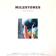 V/A - Milestones: 20 Rock Operas (LP) (VG-EX/EX-)