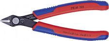 KNIPEX 78 61 125 mm Elektronik Seitenschneider Super Knips 64HRC bis �˜ 1,6 NEU !