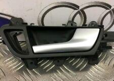 AUDI A4 B6 B8 O/S/F DRIVERS SIDE INTERIOR HANDLE 8K0 837 020 8K0837020
