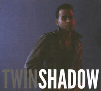 Twin Shadow - Confess (2012)  CD  NEW/SEALED  SPEEDYPOST