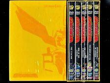 GaoGaiGar: King of Braves - Premium Box Set Two - Vol. 6-10 - Brand New Anime