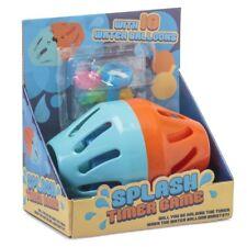 Temporizador de juego - 22798 agua Splash globo diversión al aire libre para niños ráfaga húmedo