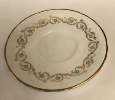 Porcelain/China Gold Tableware Tuscan Porcelain & China
