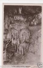 The Organ Church Chambers Stump Cross Caverns Greenhow RP Postcard 058b