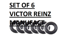 ELRING OR Reinz / Fuel Injector O-Ring 035 906 149 A