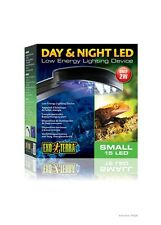 Exo Terra Day and Night Light Fixture 15 Led small
