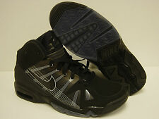 NEW Mens Sz 8.5 NIKE Air Hoop Structure FA LE 386159 001 Sneakers Shoes