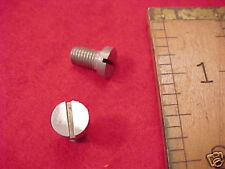 STANLEY NO.45 OR 55 PLANE, SET SCREWS,NEW OLD STOCK
