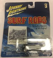 2001 Johnny Lightning '33 FORD DELIVERY GHOSTRIDERS SURF RODS. New.