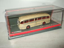 Corgi 40301 Burlingham Seagull para Wallace Arnold Tours Ltd en 1:76 escala.